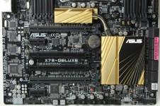 ASUS X79 Deluxe8