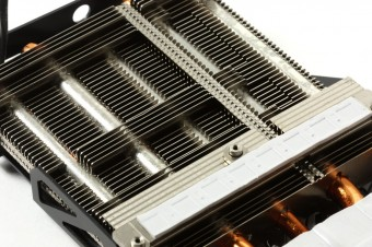 Gigabyte GTX 780 Ti GHz13
