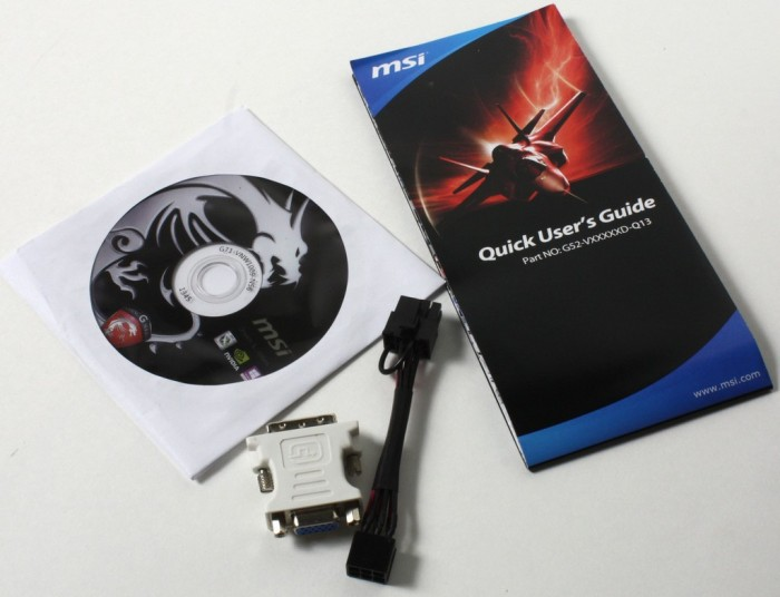 MSI GTX 760 Gaming3
