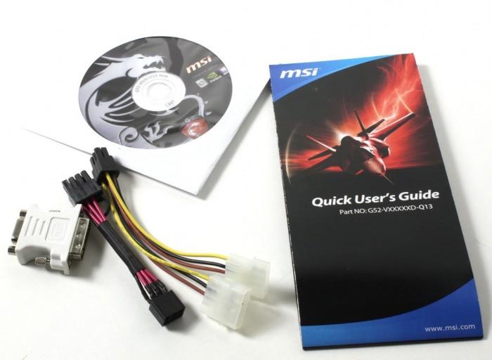 MSI GTX 780 Ti Gaming4