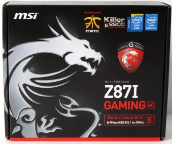 MSI Z87I Gaming1
