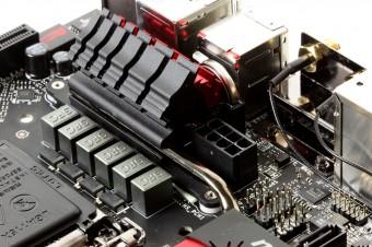 MSI Z87I Gaming11