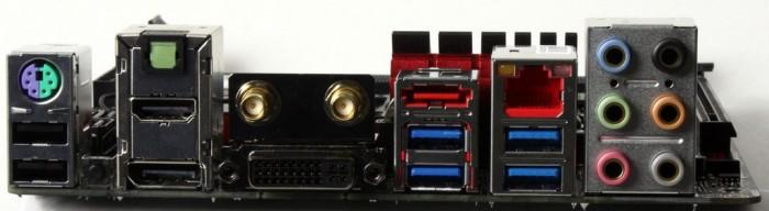 MSI Z87I Gaming6