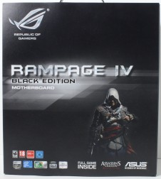 Rampage IV Extreme Black Edition1