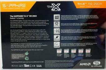 Sapphire R9 290X Tri-X2