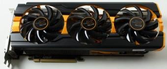Sapphire R9 290X Tri-X3