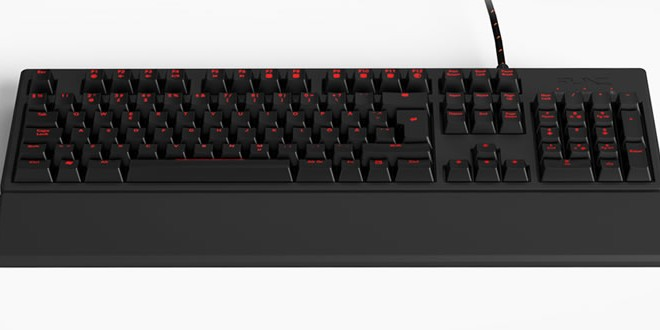 Func KB-460 keyboard