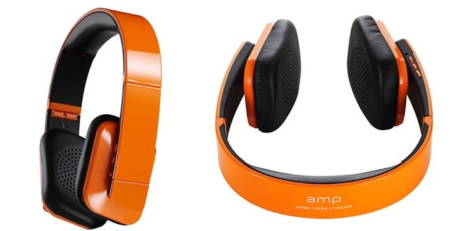 Antec pulse Bluetooth Wireless Headphone