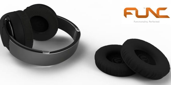 Func HS-260 Gaming headset