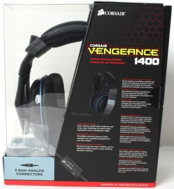 Vengeance 1400 2