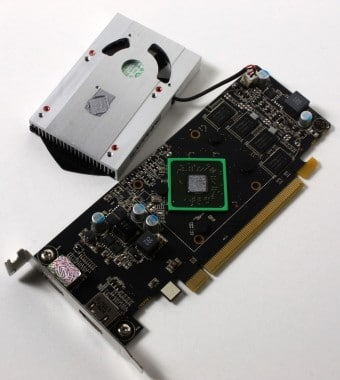 Sapphire R7 240 Dual HDMI 6