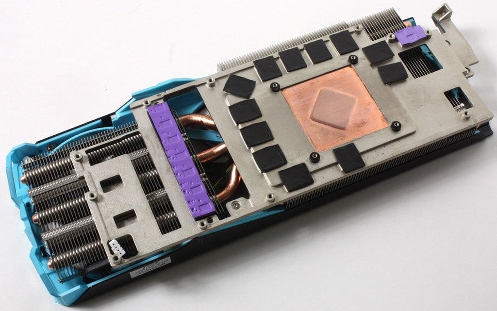 Sapphire R9 280X VaporX Graphics Card - Bjorn3D com