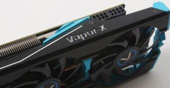 Sapphire R9 280X VaporX 9