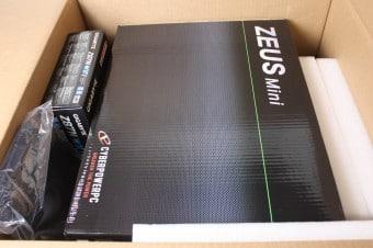 Zeus Mini 3