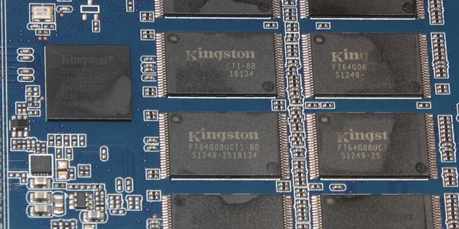 Kingston replaces nand-flash in V300 with decreasing performance as a result