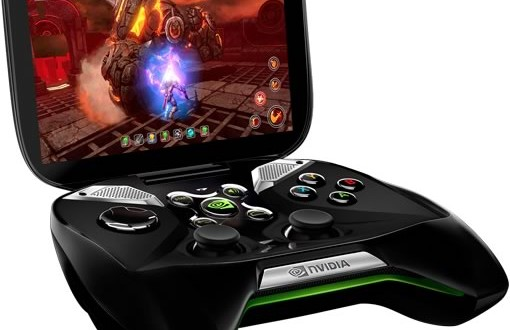 Nvidia presents new big update for Nvidia Shield