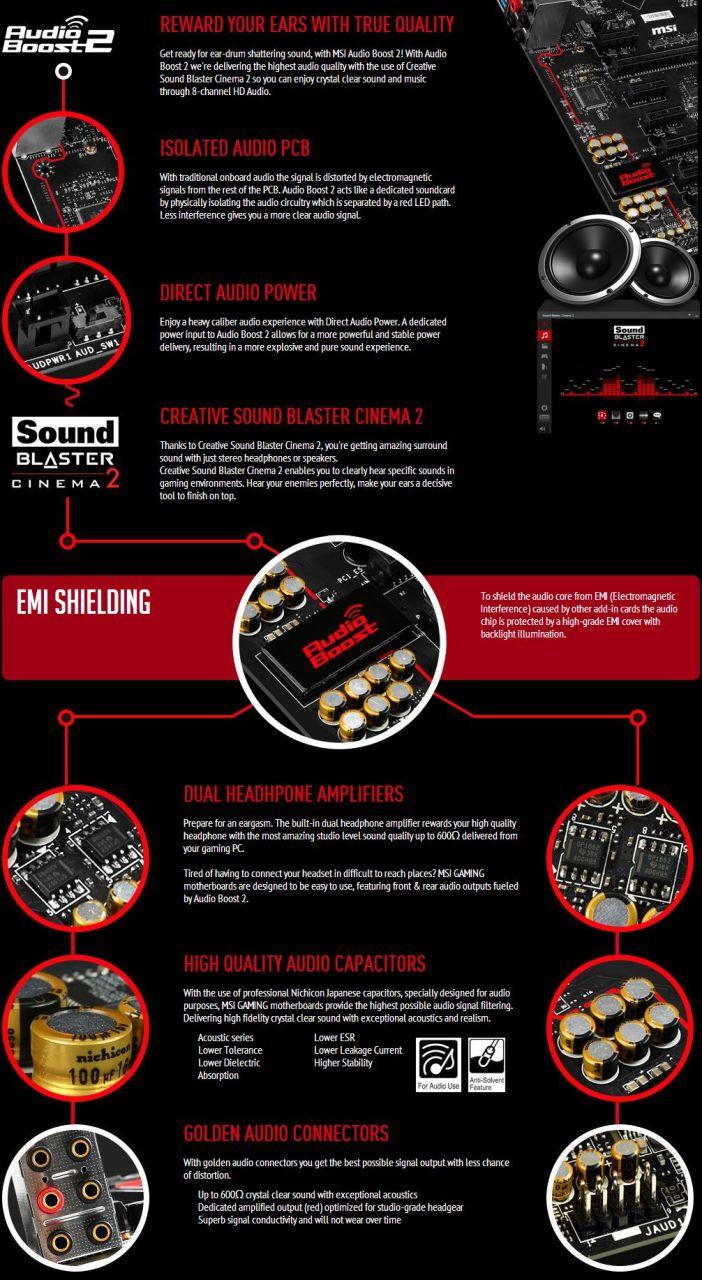 Audio Boost 2