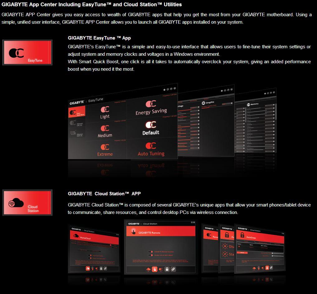 Gigabyte Z97MX-Gaming 5 - mATX Gaming Muscle from Gigabyte