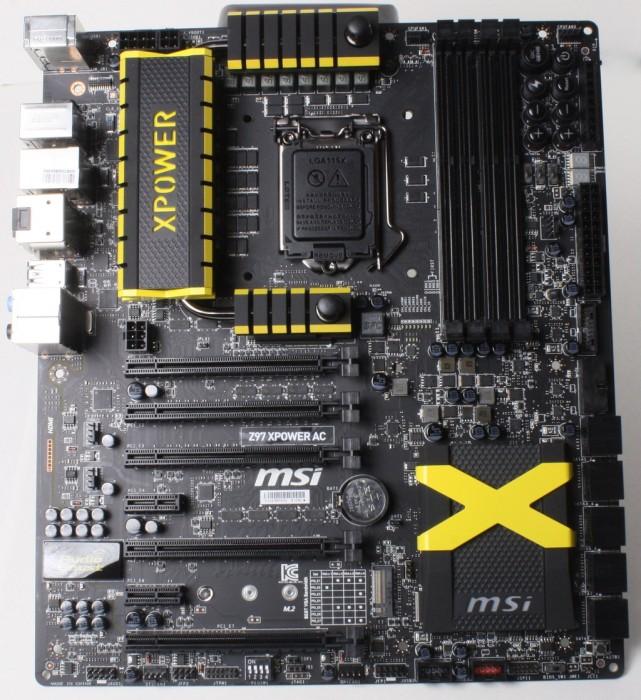 MSI Z97 XPOWER 18
