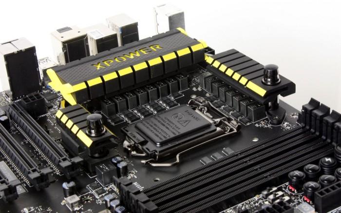 MSI Z97 XPOWER 33