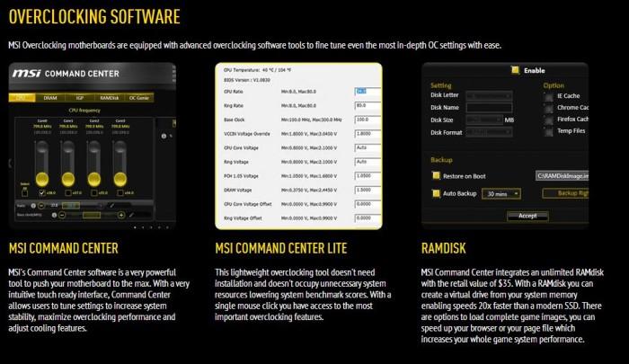 OC Software