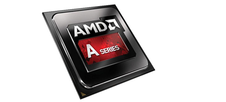 AMD A10-7850K (Kaveri)
