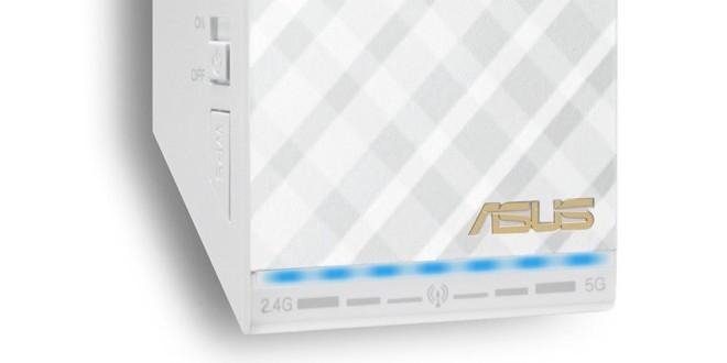 Asus RP-AC52 Wireless Range Extender