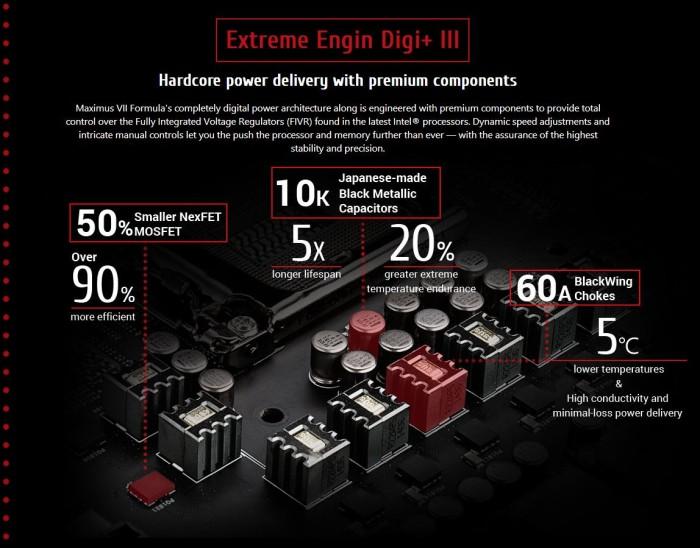 Extreme Engine Digi + III