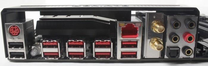 MSI X99S Gaming 9 14