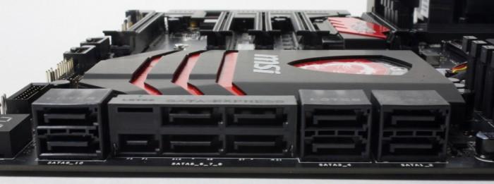 MSI X99S Gaming 9 15