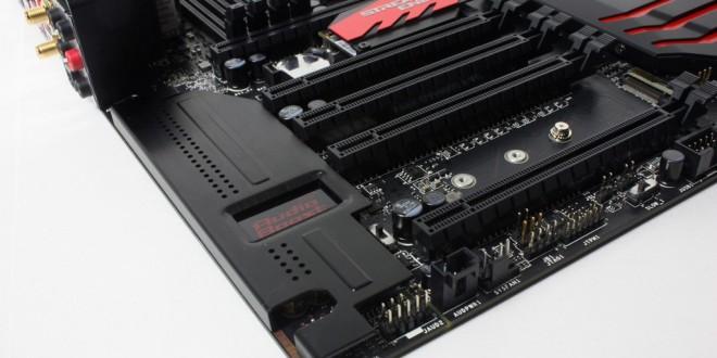 MSI X99S Gaming 9 20