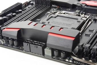 MSI X99S Gaming 9 25