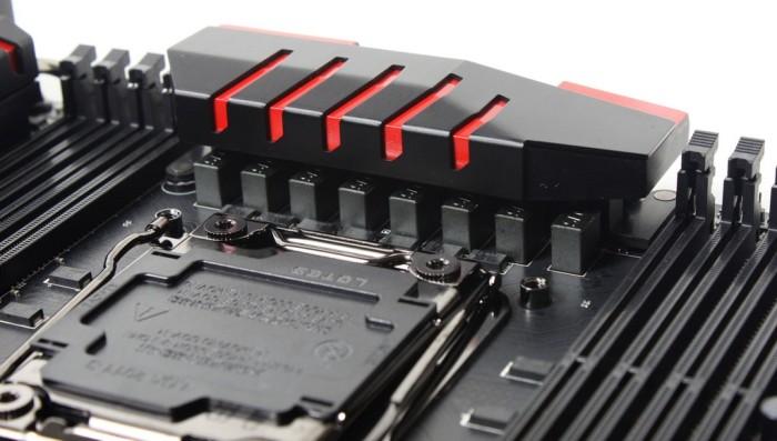 MSI X99S Gaming 9 26