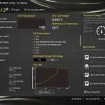 X99 Deluxe BIOS 1