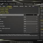 X99 Deluxe BIOS 3