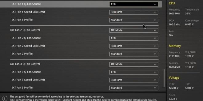 X99 Deluxe BIOS 40