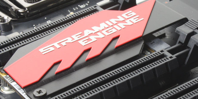 MSI X99S Gaming 9 – MSI brings gaming to a new level!