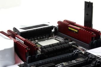 Corsair Vengeance DDR4 2666 16GB 10
