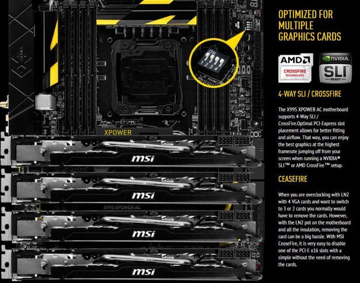 GPU optimized