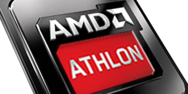 Return of the Athlon: AMD Brings Kabini to the desktop