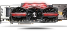 Zotac announces new GTX970 and GTX980-cards