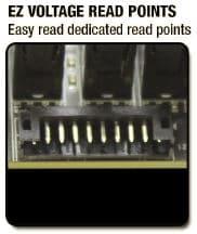 EZ Read Points