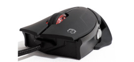 Gamdias APOLLO Extension Optical Gaming Mouse