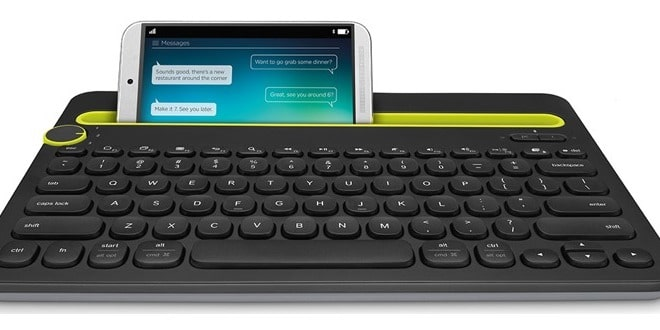 967d4fbd8de Logitech K480 Bluetooth Multi-Device Keyboard - Bjorn3D.com