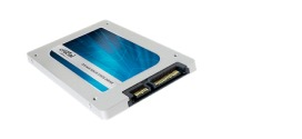 Crucial MX100 256GB SSD: Affordable without sacrificing performance