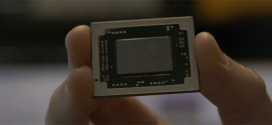 AMD Announces Carrizo APU and Carrizo-L SoC