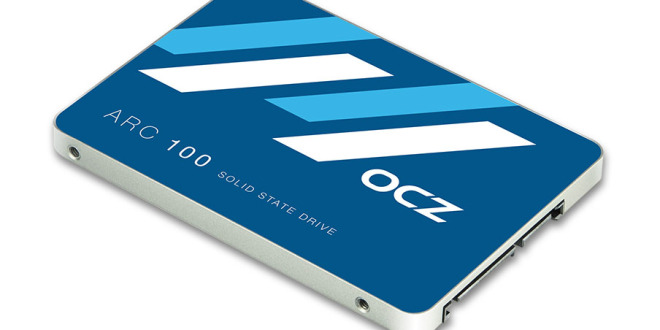 OCZ ARC 100 240GB