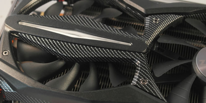 ZOTAC GeForce GTX 970 AMP! Extreme Edition