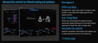 Fan Controls 2
