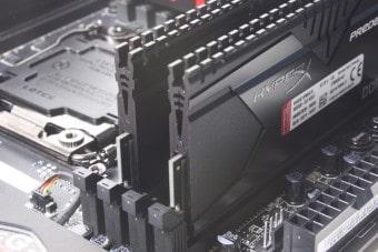 Kingstone HyperX Predator DDR4 3000MHz 6